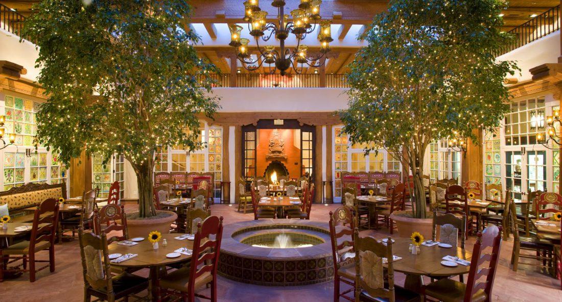 Albuquerque Restaurants Open On Christmas