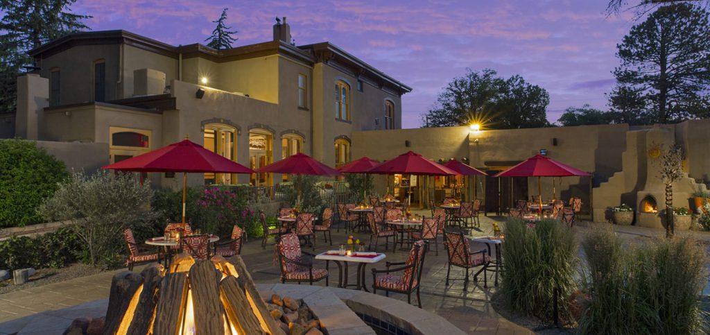 Santa Fe 2016 Restaurant guide